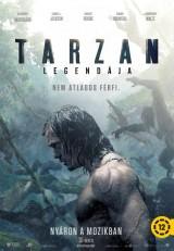 Tarzan legendája