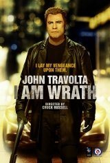Poster - I Am Wrath (2016)