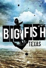 Texasi nagyhalak