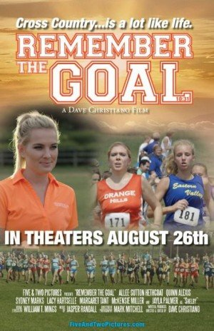 Poster - Remember the Goal (2016)