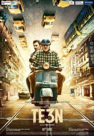 Poster - Te3n (2016)