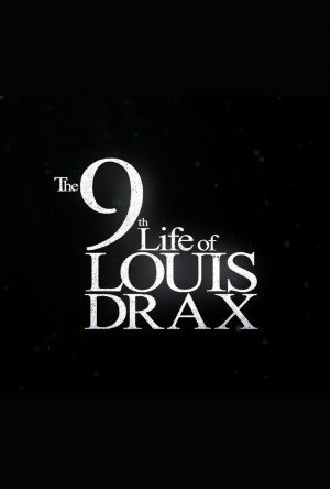 Poster - The 9th Life of Louis Drax (2016)