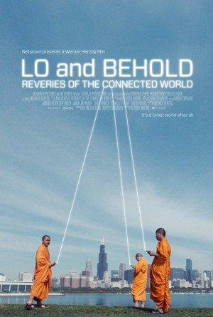 Poster - Lo and Behold, Reveries of the Connected World (2016)