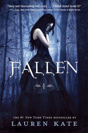 Poster - Fallen (2016)