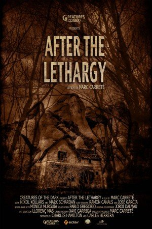 Poster - After the Lethargy (2017)