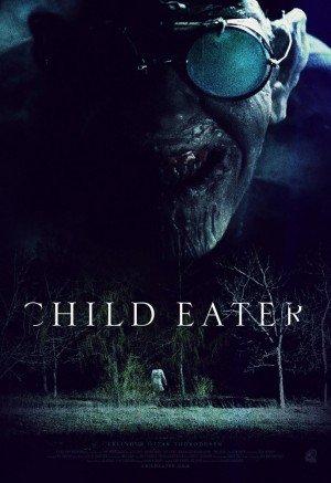 Poster - Child Eater (2016)