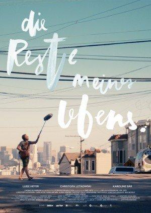 Poster - Die Reste meines Lebens (2017)