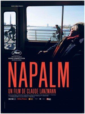 Poster - Napalm (2017)