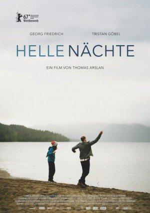 Poster - Helle Nächte (2017)