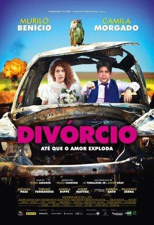 Poster - Divórcio 190 (2017)