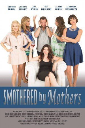Poster - Smothered by Mothers (2017)