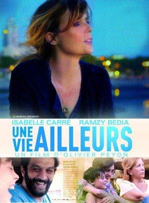 Poster - Une vie ailleurs (2017)