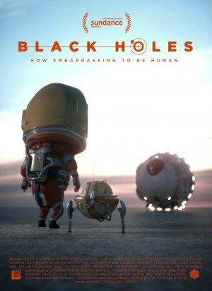 Poster - Black Holes (2017)