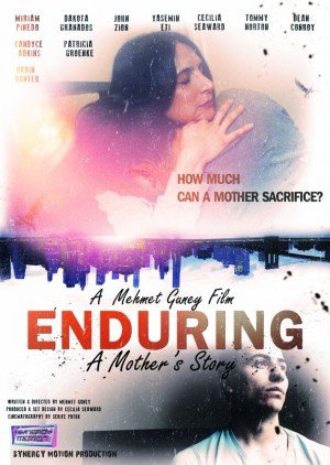Poster - Enduring: A Mother's Story (2017)