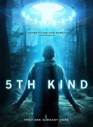 Poster - The 5th Kind (2017)