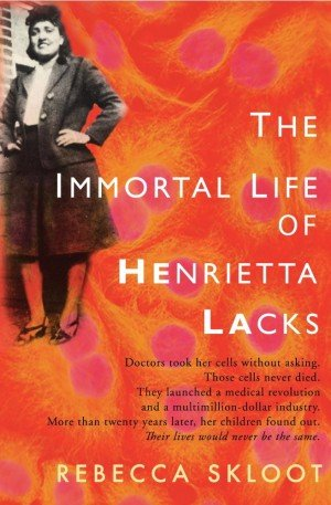 Poster - The Immortal Life of Henrietta Lacks (2017)