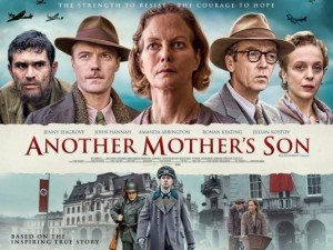 Poster - Another Mother's Son (2017)