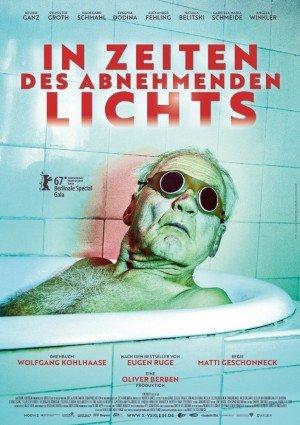 Poster - In Zeiten des abnehmenden Lichts (2017)