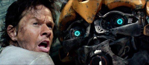 Transformers: Az Utolso Lovag