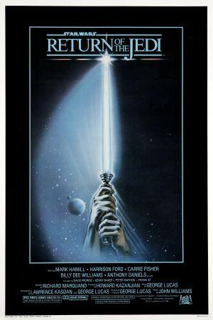 A Jedi Visszater 1983 Teljes Filmadatlap Mafab Hu