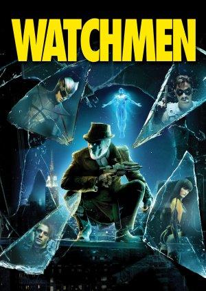 Watchmen Az Orzok Watchmen 2009 Mafab Hu