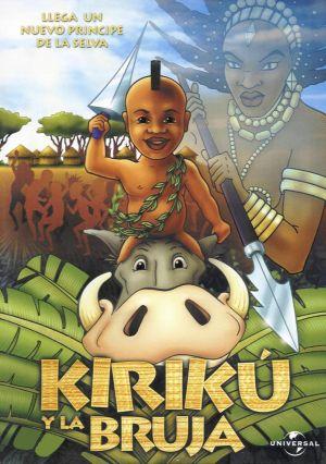 Kirikou Es A Boszorkany 1998 Teljes Filmadatlap Mafab Hu A nyomorúság okozója karaba, a boszorkány, aki a kis kirikou vállalkozik rá, hogy megmenti szülőfaluját a pusztulástól.