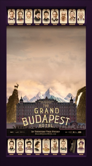 A Grand Budapest Hotel (2014) | Teljes filmadatlap | Mafab.hu
