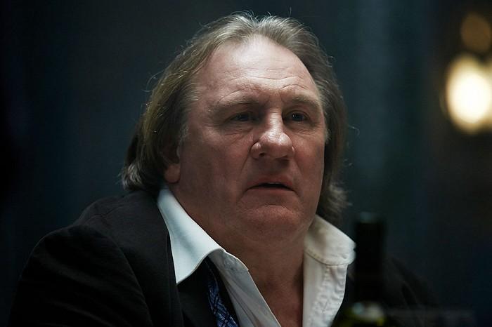Ötszázmillióval szállhat be a Filmalap Depardieu filmjébe