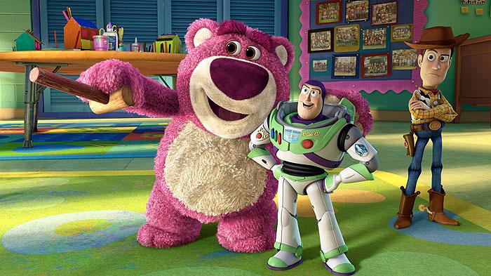 Készül a Toy Story 4