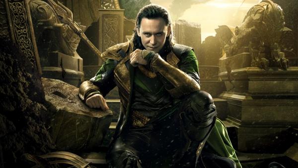 Ezért vágták ki Loki karakterét az Ultron korából