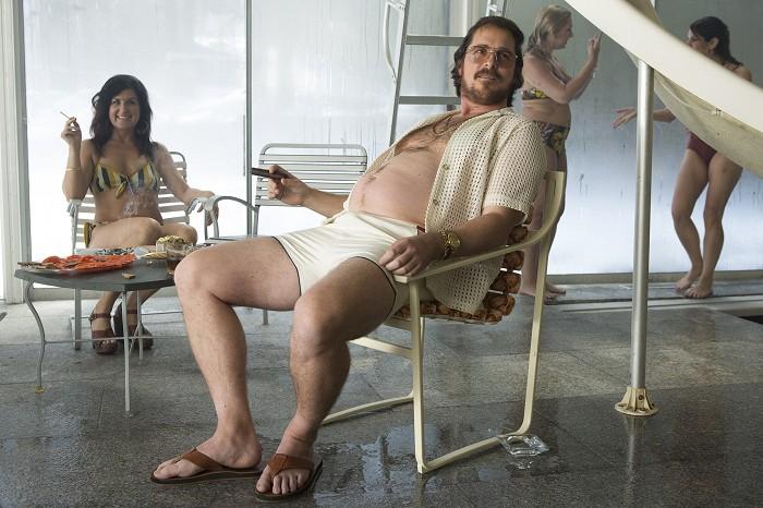 Galéria: Christian Bale nagy átváltozásai