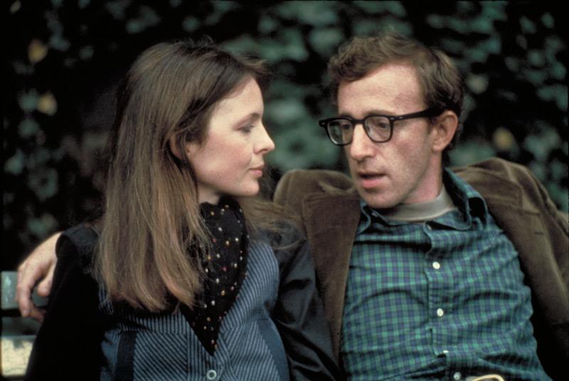 Woody Allen legjobb filmjei ismét a hazai mozikban!