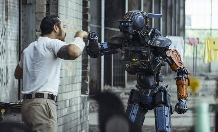 Moziba be! – Felőrölték a várakozások a Chappie-t, Tim Burton hozza a hétvége meglepetését