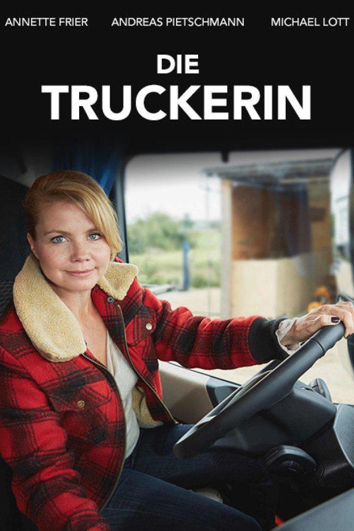 Die Truckerin Film