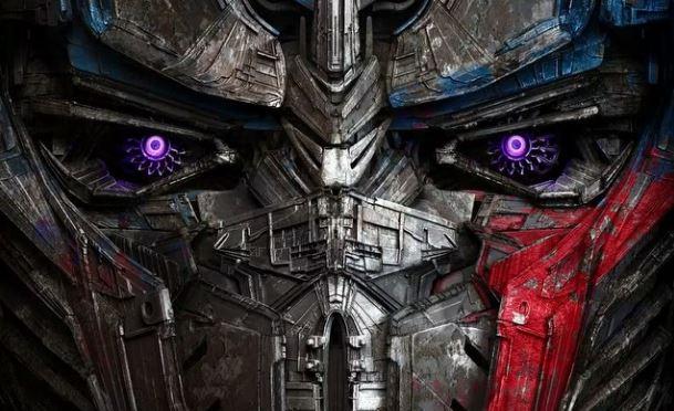 Az utolsó lovag címmel jön a Transformers 5