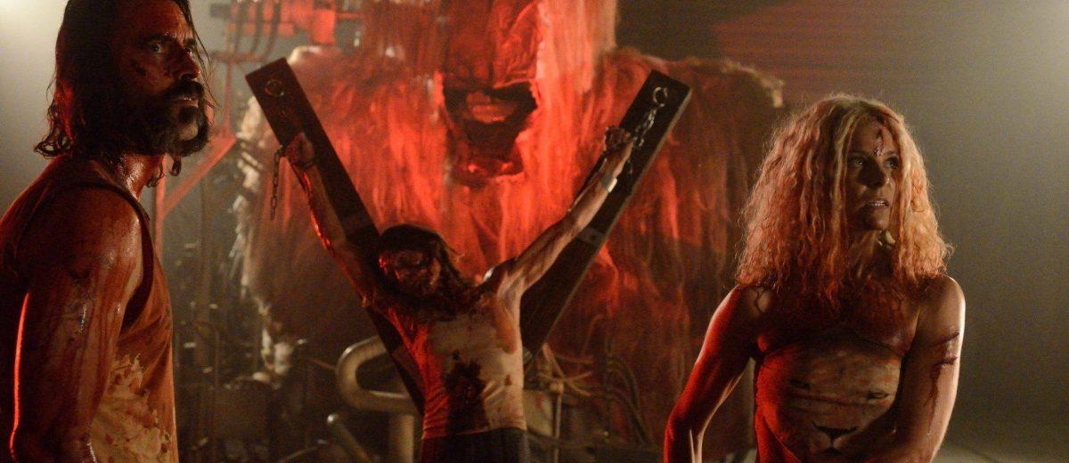 Brutális előzetest kapott Rob Zombie új horrorja, a 31