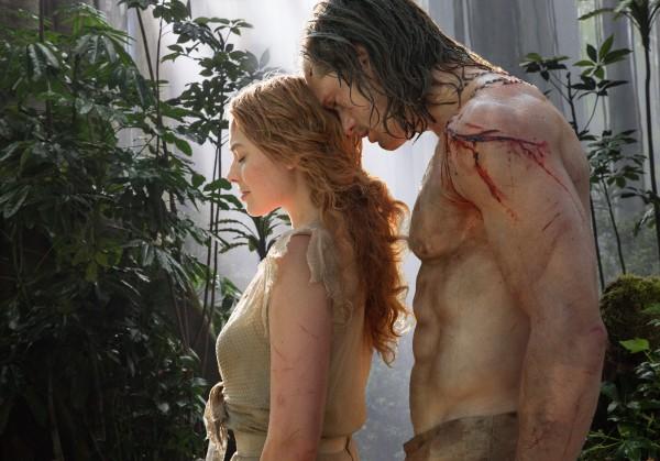 Tarzan és Spielberg is kevés volt Szenillához