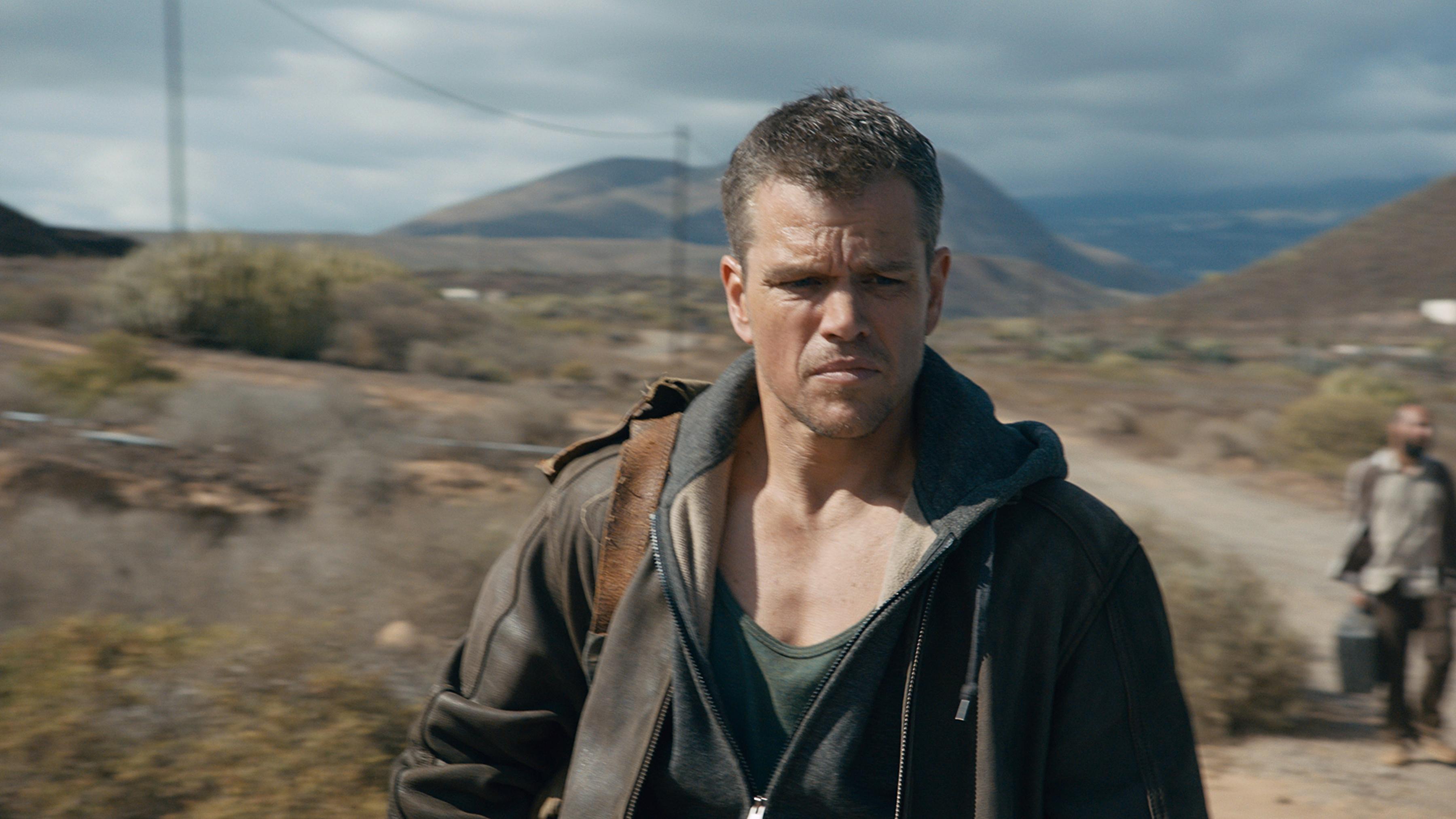 Újabb Bourne-filmek vannak kilátásban!