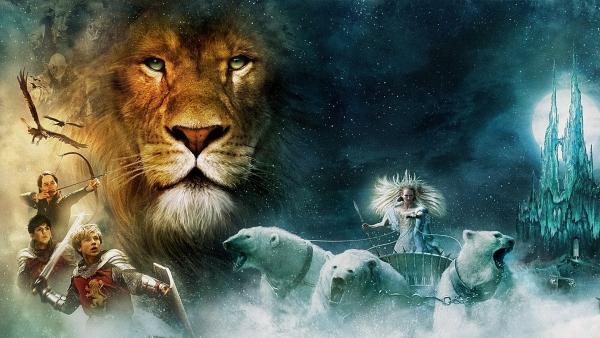 Rebootolják a Narnia krónikáit