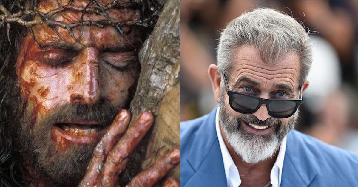 Mel Gibson újabb részleteket árult el a Passió folytatásáról
