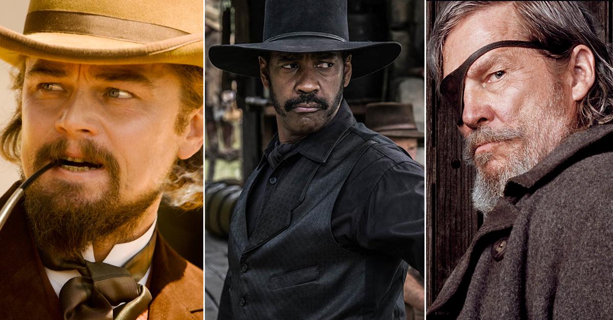TOPLISTA: A legjobb modern westernek