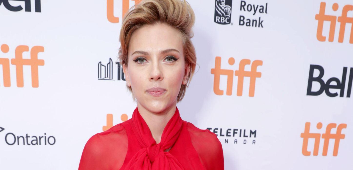 Scarlett Johansson a legjobb befektetés Hollywoodban