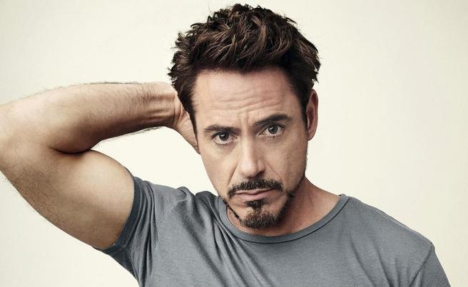 Robert Downey Jr. 15 legemlékezetesebb arca (galéria)