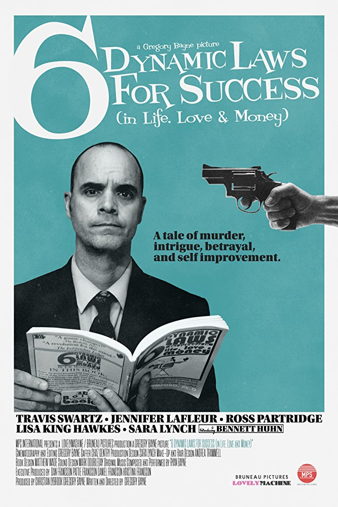 Does success mean having a lot of money?