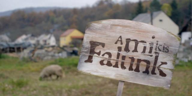 A mi kis falunk - Sorozat | krónika