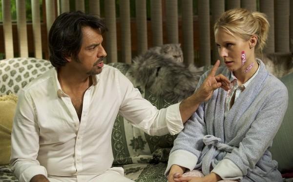 Mindent a filmről: Hogyan legyél latin szerető?