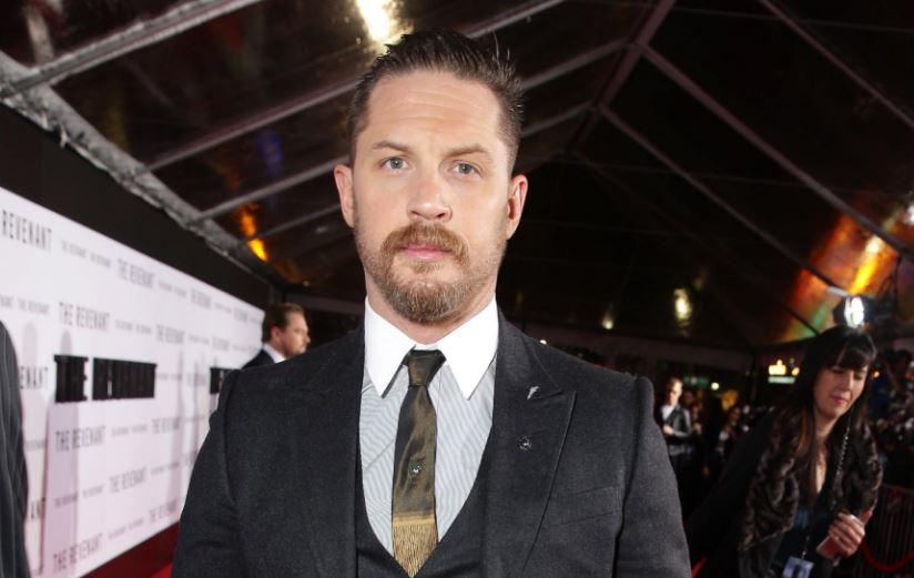 Mégis Tom Hardy lehet a következő James Bond?