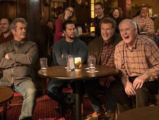 Mel Gibson a legkeményebb fater, itt a Megjött apuci 2 új előzetese