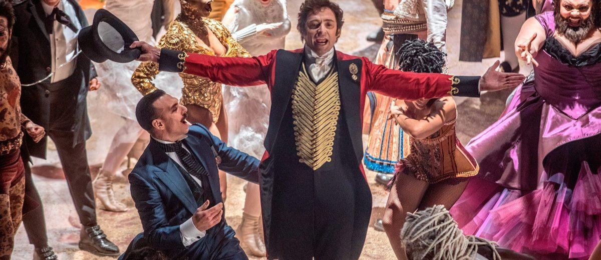 Hugh Jackman nagyot fog robbantani az Oscar-esélyes musicaljével! (előzetes)