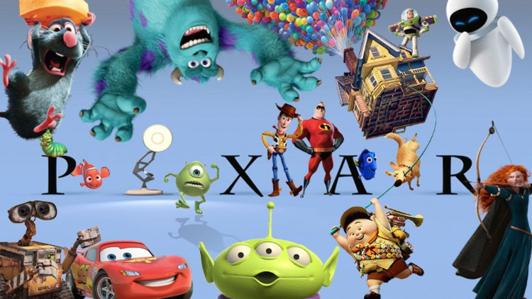 Csak ámulunk! Így függ össze minden mindennel a Pixar filmekben!
